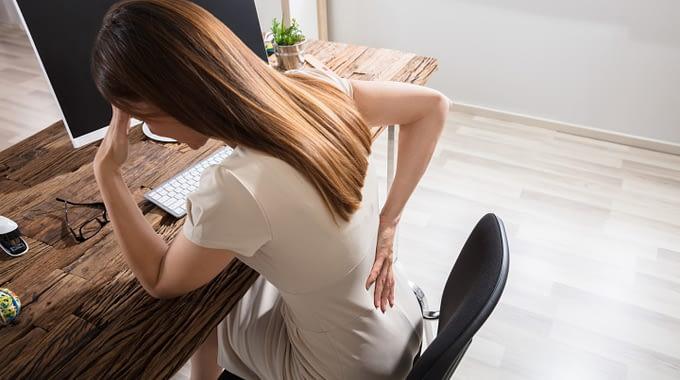 The Perils Of Sitting
